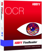 ABBYY FineReader Study Edition 2.0. Лицензия на 1 год
