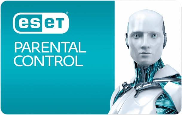 ESET NOD32 Parental Control (Лицензия на 1 год)