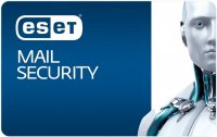 ESET Mail Security для Microsoft Exchange Server newsale for 118 mailboxes