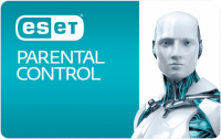 ESET NOD32 Parental Control (Лицензия на 1 год) [Цифровая версия]