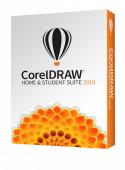 CorelDRAW Home & Student Suite 2018 ESD [Цифровая версия]