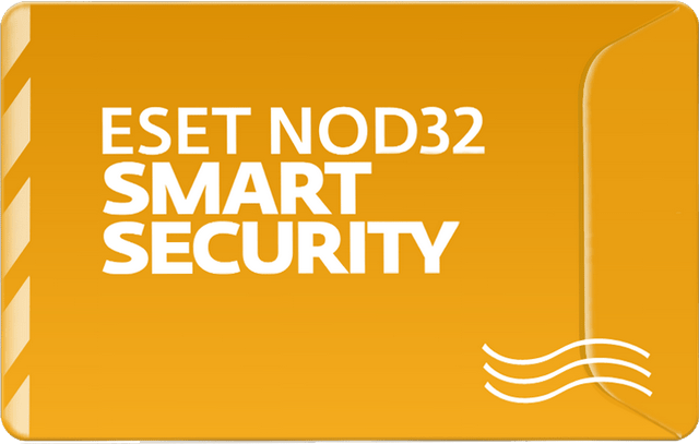 ESET NOD32 Smart Security Business Edition newsale for 6 users